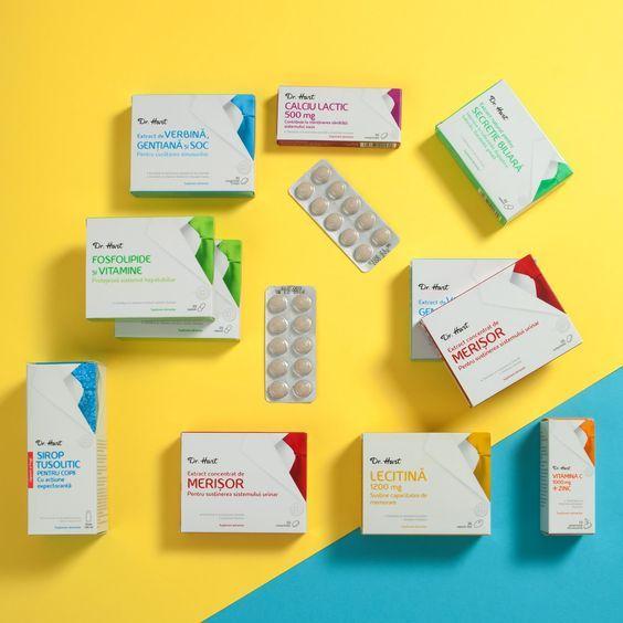 بسته بندی دارویی و پزشکی