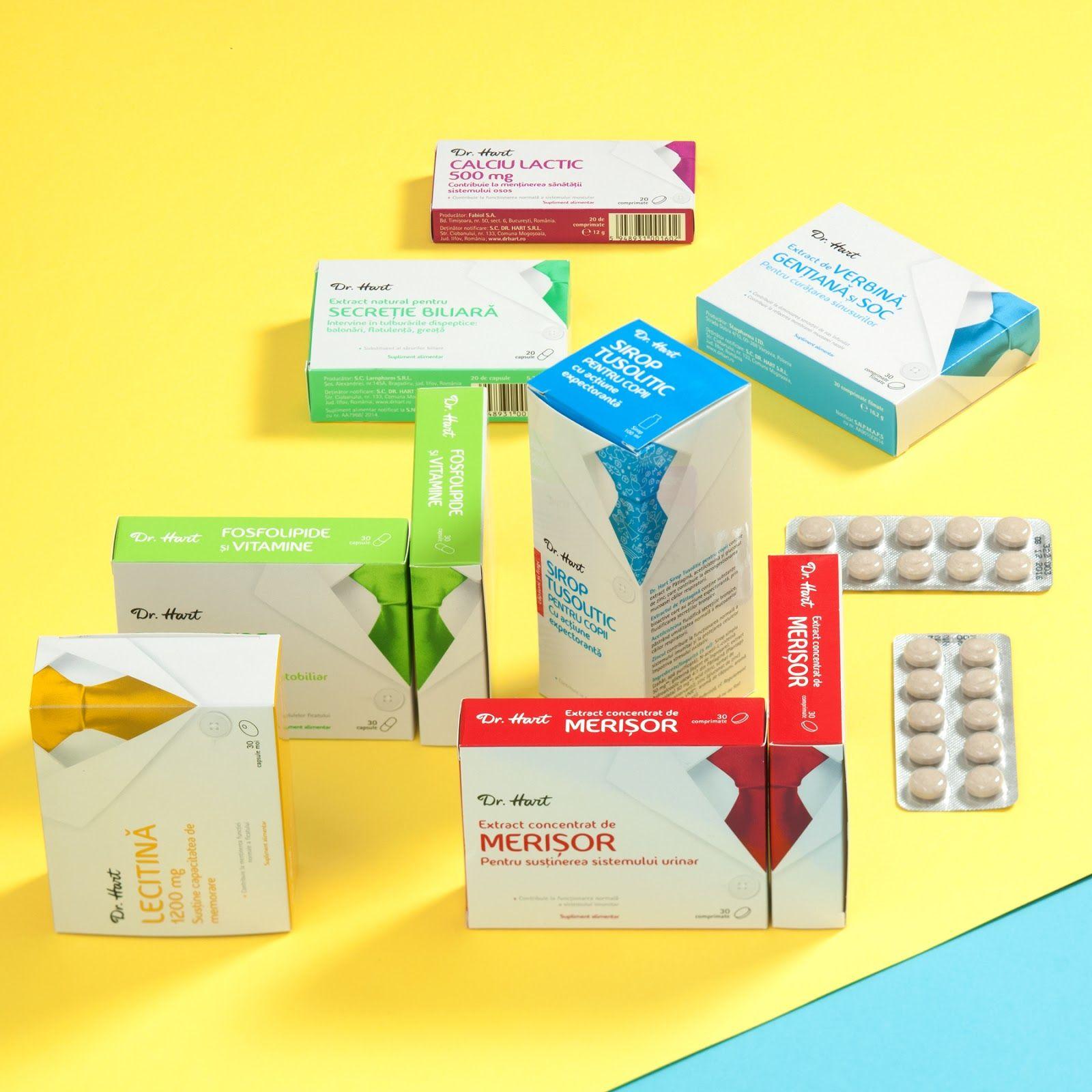 بسته بندی دارو